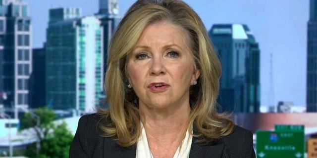 Blackburn rips BLM's 'trained Marxists' as threat to US – day after calling on Omar to resign