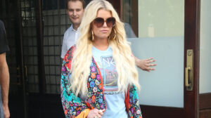 Jessica Simpson Looks Incredible Wearing 14-Year-Old True Religion Jeans Ahead Of 40th Birthday — Pic
