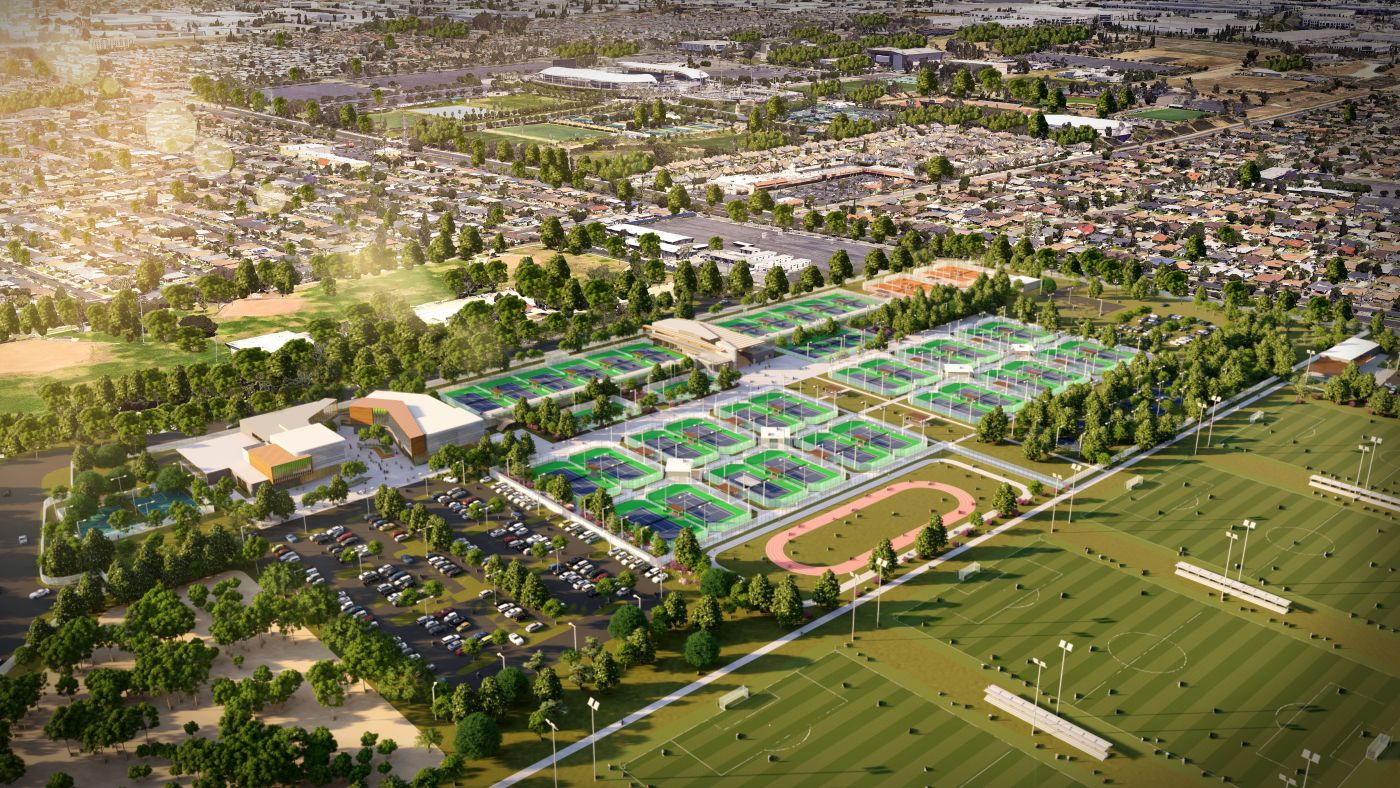 Walt Disney, other donors contribute $50 million to proposed Carson athletic complex