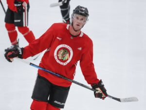 Blackhawks notebook: Jonathan Toews takes controversial stance on coronavirus, NHL Return to Play plan