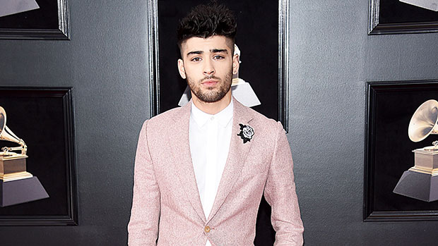 Zayn Malik Returns To Social Media 1 Week After 1D's 10th Anniversary With Cryptic Teary-Eyed Selfie