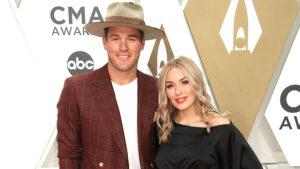 Cassie Randolph Calls Out Ex Colton Underwood For 'Monetizing' Breakup: I'm 'Saddened'