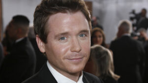 Kevin Connolly: 5 Things To Know About 'Entourage' Star Denying Sexual Assault Accusation