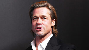 Brad Pitt, 56, Called Sick People Wearing Face Masks 'Considerate' In Resurfaced Video — Watch