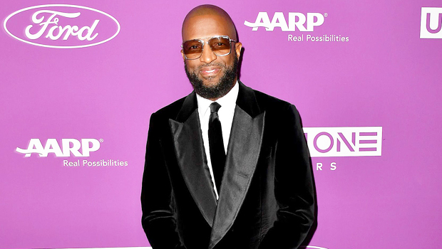 Rickey Smiley: 5 Things To Know About Radio Host Whose Daughter Has Been Shot 3 Times