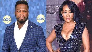 50 Cent & Vivica A. Fox: Why His Boast About Dating 'Exotic' Women Hit A 'Nerve'