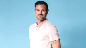 Why Brian Austin Green Is 'All-In' On Starting A Relationship With Model Tina Louise If Things Goes Well