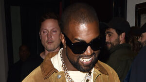 Kanye West Registers To Vote In Wyoming After Tweeting He's Running For President: 'It's Easy