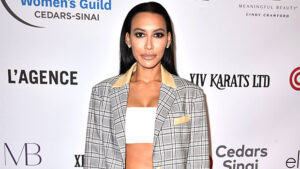 Naya Rivera: 911 Caller Describes A Child 'Alone' With 'Mother Nowhere To Be Found'