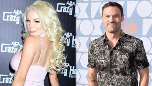 Courtney Stodden Disses Brian Austin Green As A 'Womanizer': He Wanted Me As His 'Little Secret'
