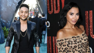 Devastated Tahj Mowry Mourns 'First Love' Naya Rivera: 'I Will Miss You Forever And Always'