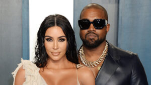 Kim Kardashian: How She Really Feels About Kanye's POTUS Run & Her Possibly Being First Lady