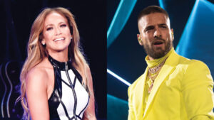 Jennifer Lopez Teases Duet With Hunky Singer Maluma & Fans Go Nuts — 'Are You Ready?'