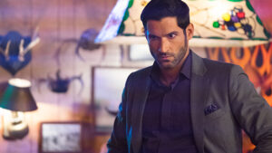 'Lucifer' Season 5 Trailer: Lucifer's Twin Wreaks Havoc & Makes A 'Mess' Of His Brother's Life