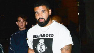 Drake Parties It Up In Barbados & Fans Are Convinced He's 'Tryna Find Rihanna'