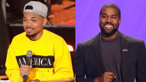 Chance The Rapper Supports Kanye West For President: Twitter Accuses Him Of Helping Re-Elect Trump