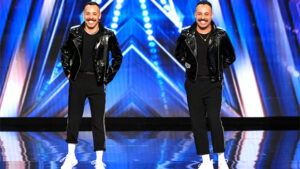 'AGT' Preview: The Ninja Twins Show Off Their Synchronized Dance Moves In Final Auditions