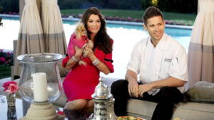 Lisa Vanderpump & Villa Blanca: Why She Ultimately Chose To Shut Down Her First LA Restaurant