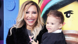 Naya Rivera Mustered Energy To Save Son & Get Him Back Into Boat Before Drowning, Police Reveal