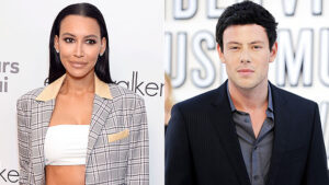 'Glee' Fans Stunned After Naya Rivera's Body Recovered On Cory Monteith's Death Anniversary
