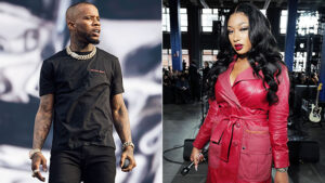 Tory Lanez Arrested After House Party Fight Leaves Megan Thee Stallion Hospitalized