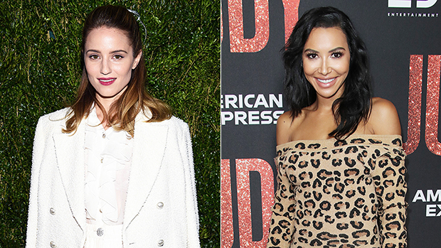 Dianna Agron Honors 'Mesmerizing' Naya Rivera After Death: 'I Cannot Make Sense Of This Tremendous Loss'