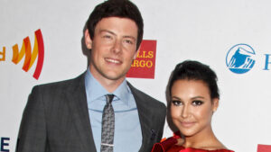 Cory Monteith's Mom 'Heartbroken' Over Naya Rivera's Death: They're 'Friends Reunited For Eternity'