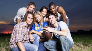 'Friday Night Lights' Cast Then & Now: See Transformations Of Taylor Kitsch, Minka Kelly & More