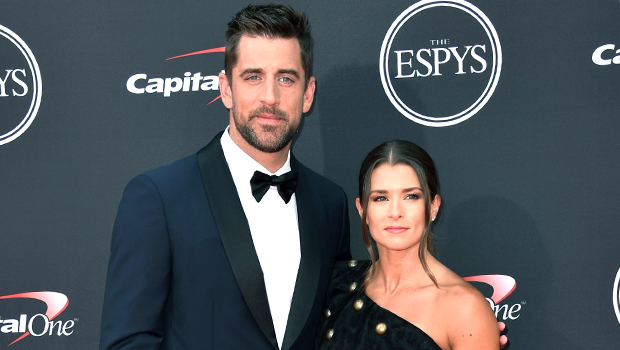 Danica Patrick & Aaron Rodgers Split After Two Years Together