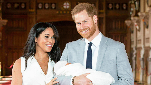 Why Prince Harry & Meghan Markle's Friends Wouldn't Be Surprised To Learn She's Pregnant