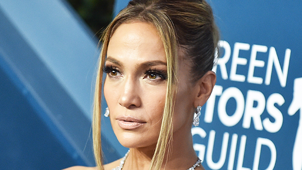 Jennifer Lopez, 50, Looks Forever Young With Double Buns & Baby Hairs — See Pic