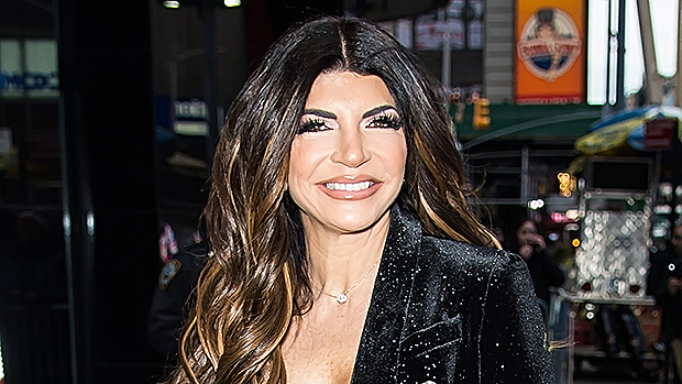 Teresa Giudice Cameo Video Goes Viral After She Calls Woman Out For Cheating On Her Fiancé