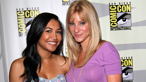 Heather Morris Dances To Naya Rivera's Song In Sweet Tribute As She Mourns Her BFF: 'Her Voice' Is 'My Favorite'