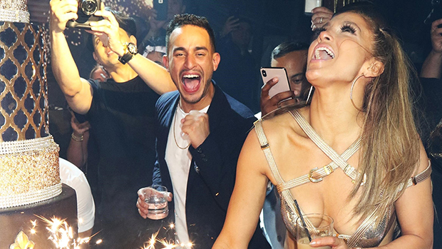 Happy 51st Birthday, Jennifer Lopez – Look Back At Her Wild 50th Celebration Last Year In Photos