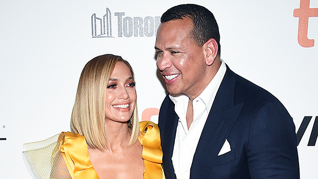 Alex Rodriguez Admits 'Every Moment' With Jennifer Lopez Is 'Magical' During 51st Birthday Tribute