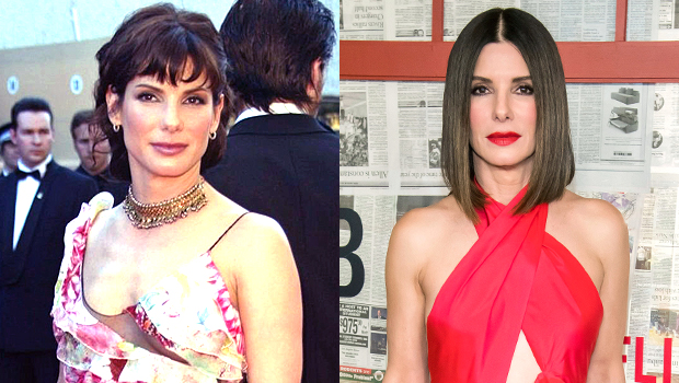 Sandra Bullock Through The Years: See The Actress Then & Now As She Turns 56