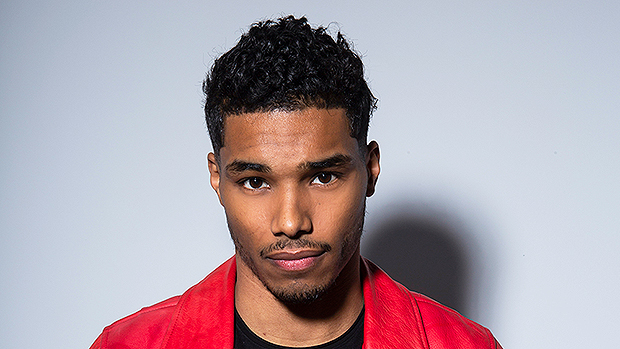 Rome Flynn: Why He Thinks There Must be 'Unity' Amongst Police & Protesters During BLM Movement