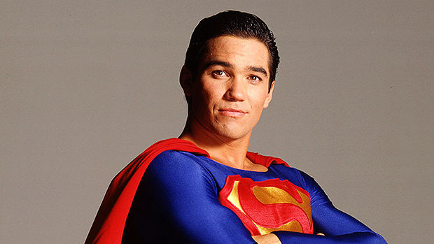 Dean Cain Under Fire For Complaining That Superman Couldn't Say 'The American Way' Today