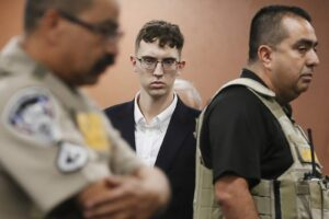 Lawyer: El Paso shooting suspect has 'mental disabilities'