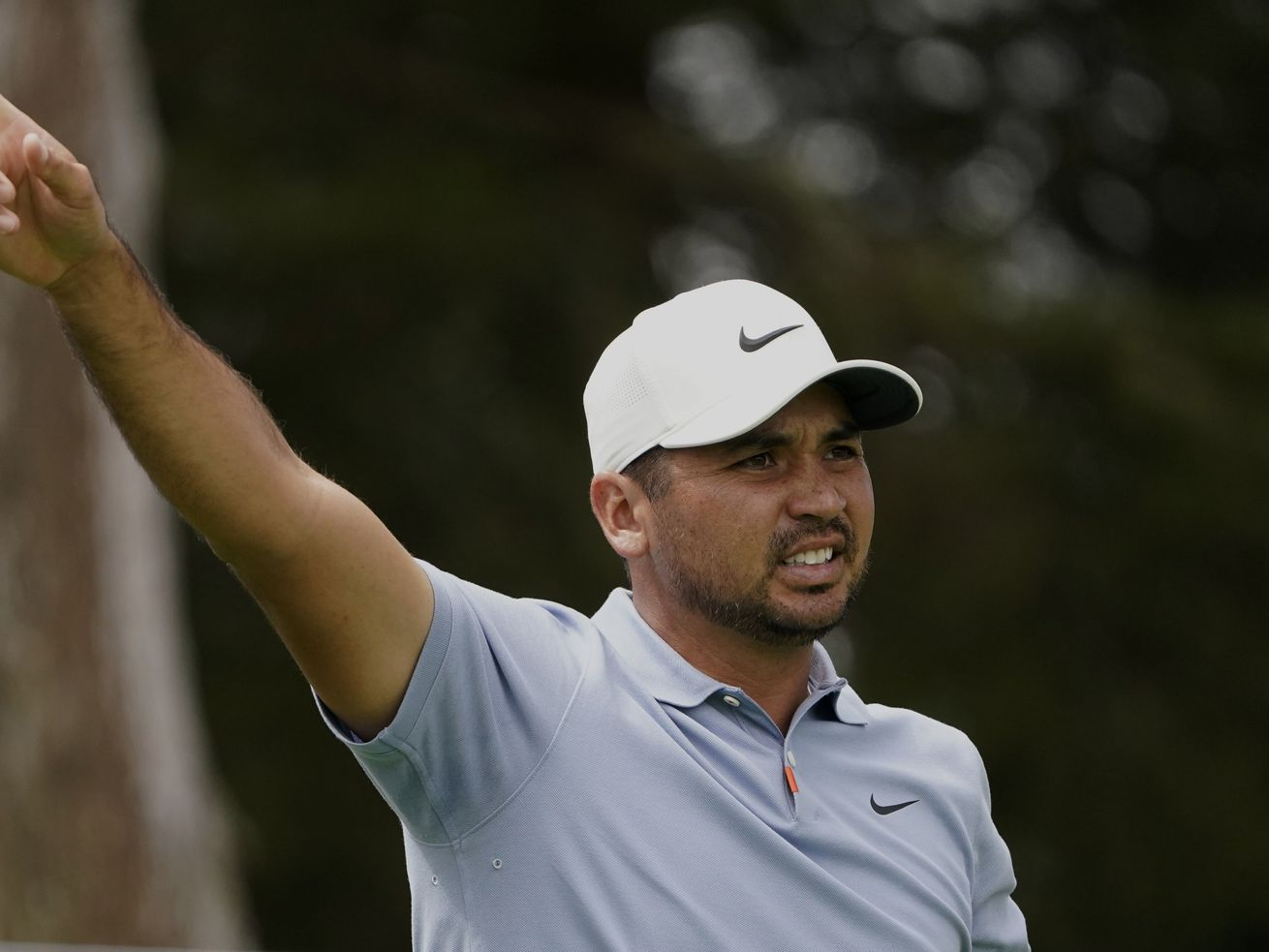 Day, Todd share lead after first round of PGA Championship