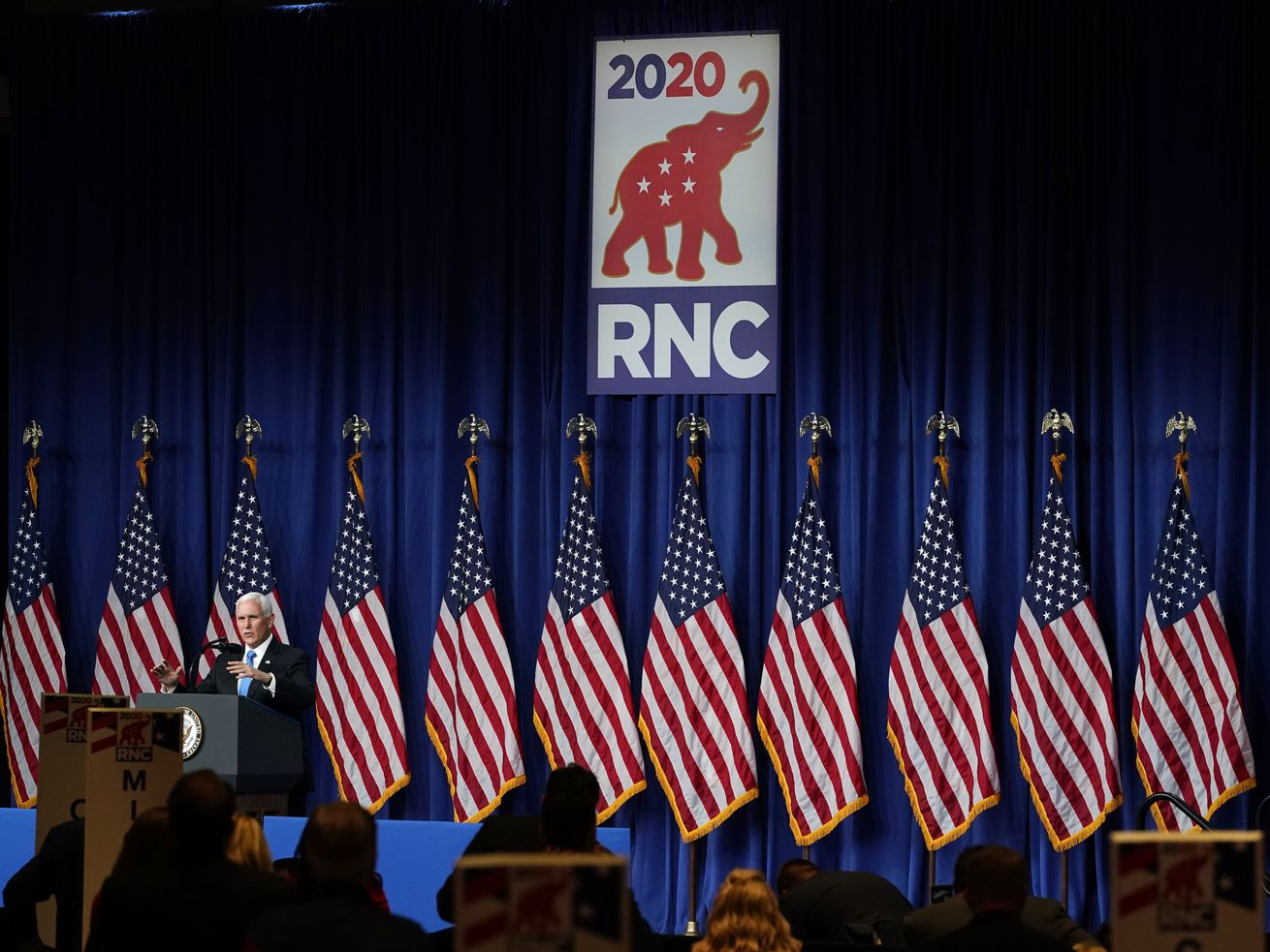 Watch the 2020 Republican National Convention live