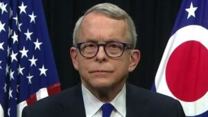 Ohio Gov. DeWine tells 'Your World' positive coronavirus test 'certainly scared me'