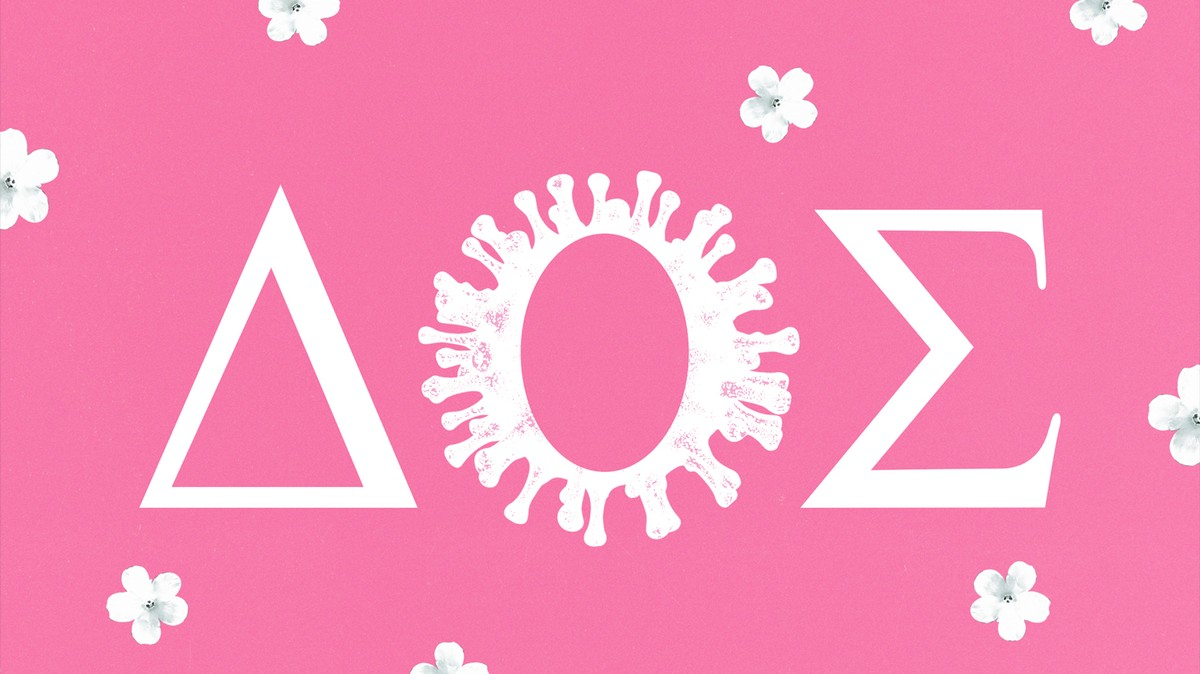 Despite the Clear Risks, Sorority Rush Will Go On at Some Schools This Fall