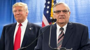 Joe Arpaio loses bid to win back Arizona sheriff's job, narrowly losing GOP primary