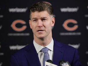 How will Bears navigate 2021 salary cap crunch?