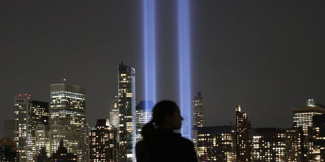 Geraldo Rivera laments NYC cancelling 9/11 light tribute: 'Kind of a surrender'