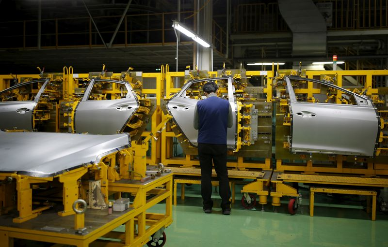 South Korea's factory activity shrinks for seventh month but recovery in sight – PMI