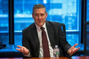 U.S. economic recovery appears to have slowed in July, Fed's Bullard says