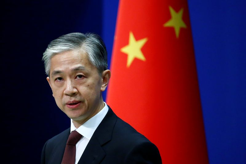Beijing threatens retaliation over U.S. actions against Chinese journalists