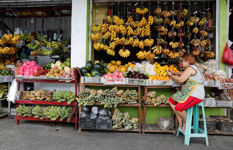 Philippines July CPI rises but door to further easing open